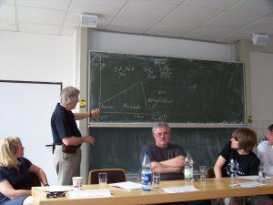Prof. György Széll